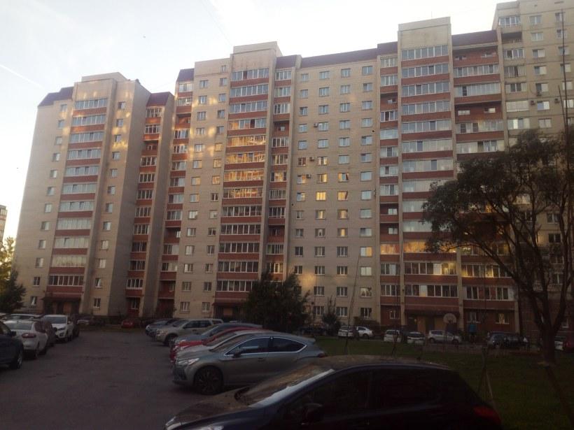 Белградская ул. 26к7