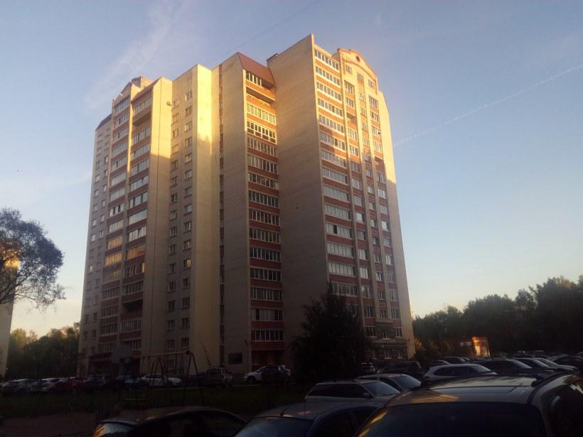 Белградская ул. 26к8