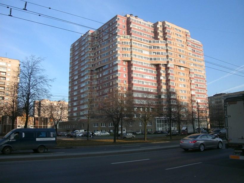 Софийская ул. 28