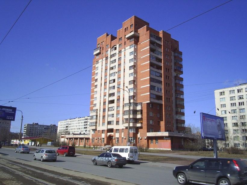 ул. Димитрова 26