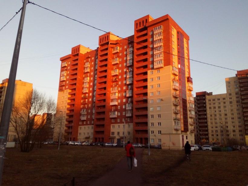 Моравский пер. 3к1