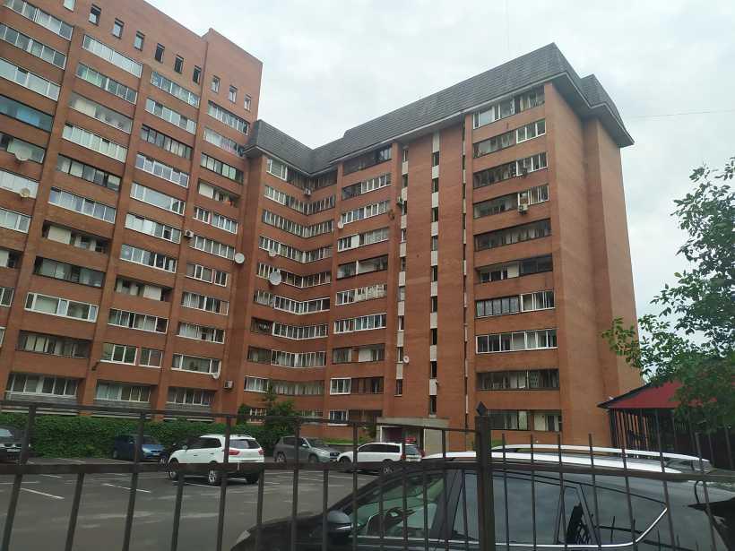 Будапештская ул. 87к2