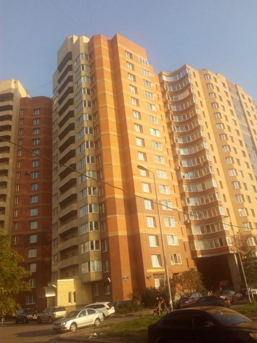 Бухарестская ул. 118к2