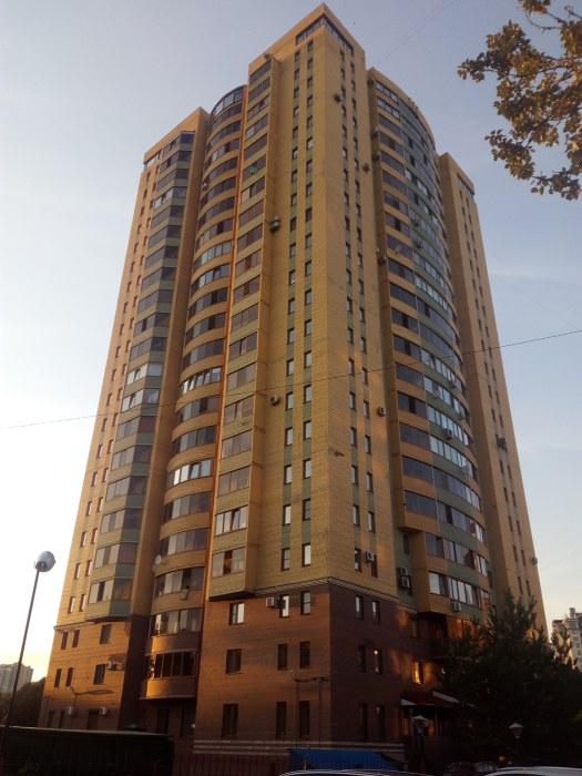 ул. Лени Голикова 29к8