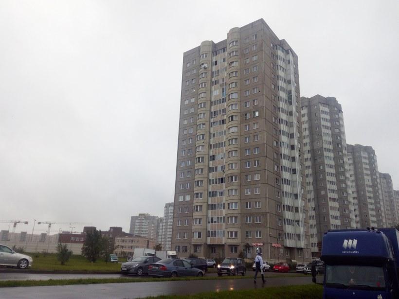 ул. Димитрова 43