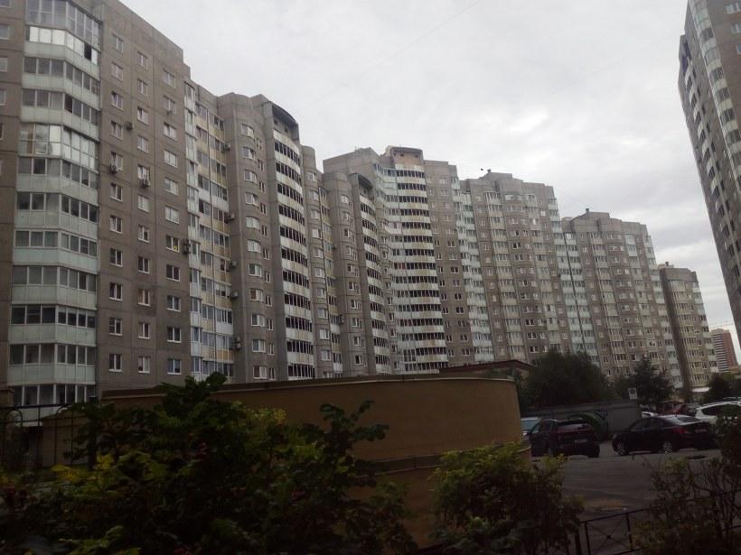 Малая Бухарестская ул. 10к1
