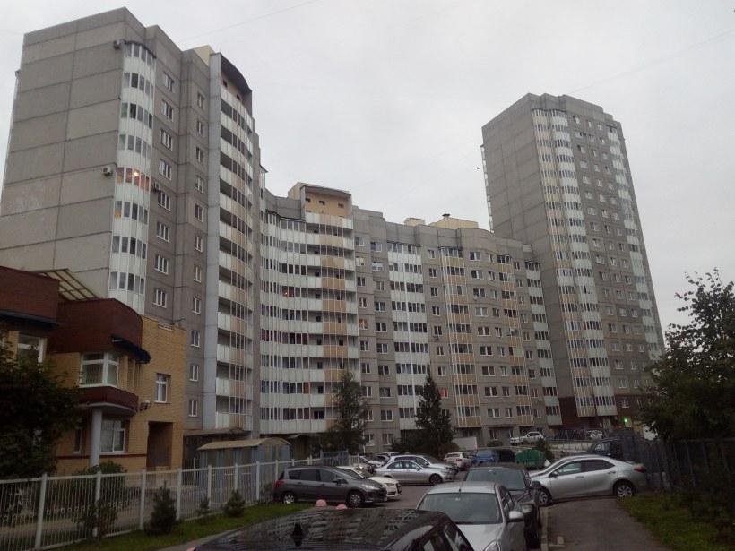 ул. Димитрова 37к1