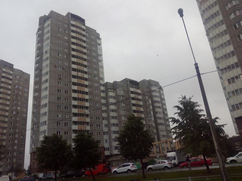 ул. Димитрова 41к1
