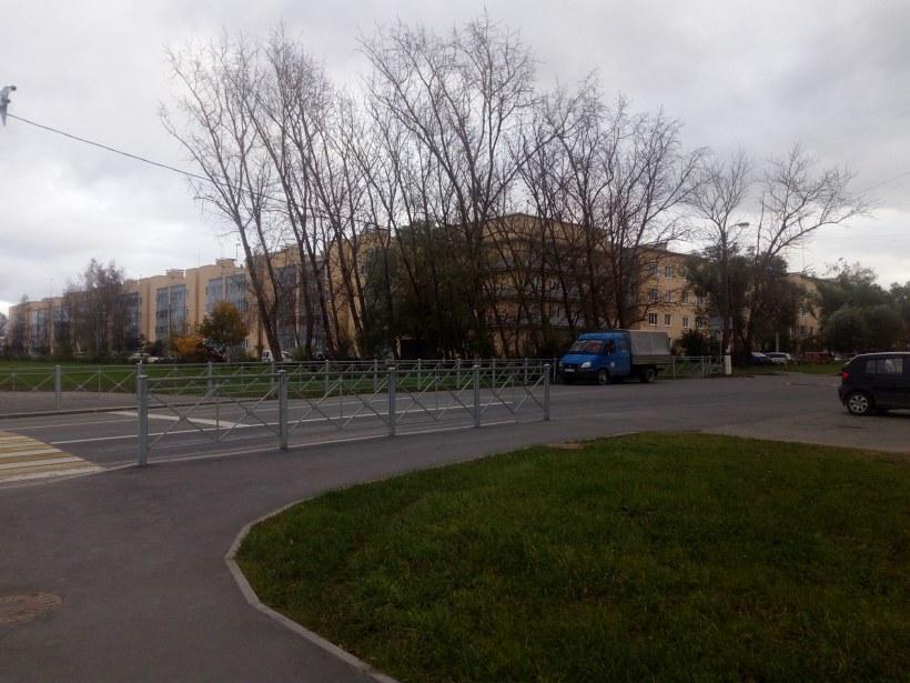 Пулковское, 30
