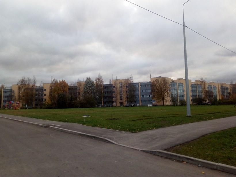 Пулковское, 31