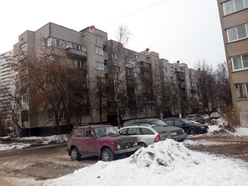 Школьная ул. 20