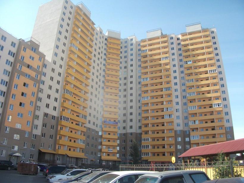 Вишерская ул. 22