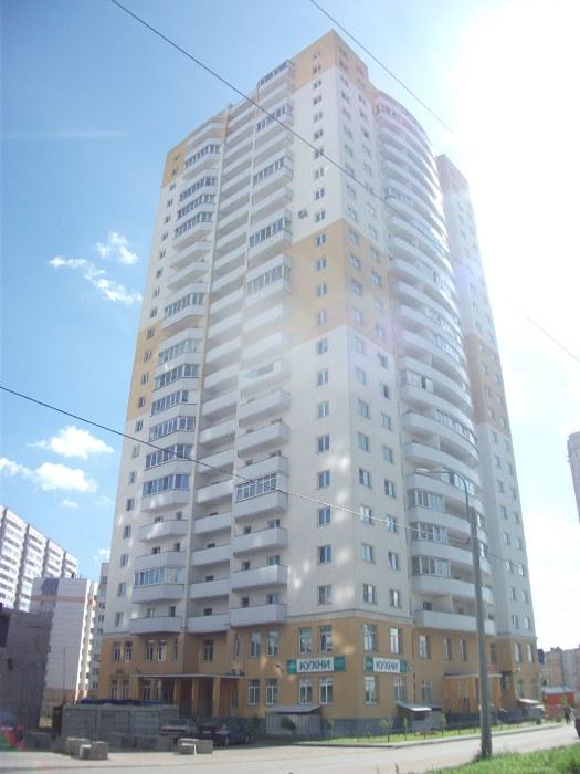 Первомайская ул. 16