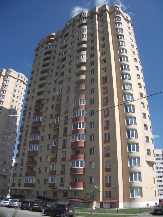 Вишерская ул. 18
