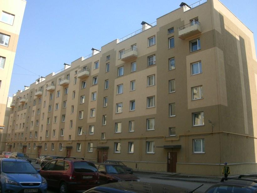 Московское шоссе 280