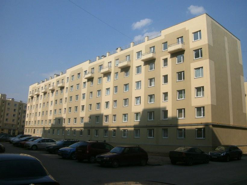Московское шоссе 276