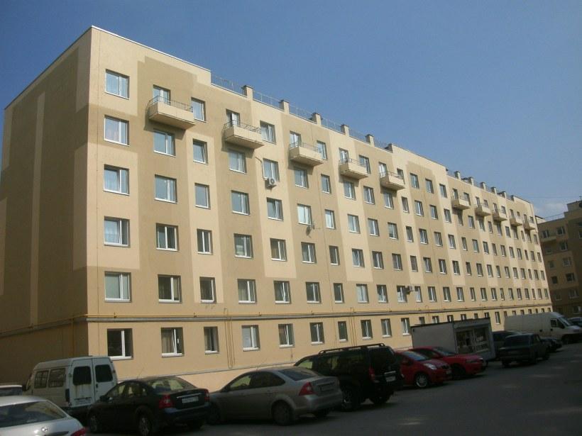 Московское шоссе 278