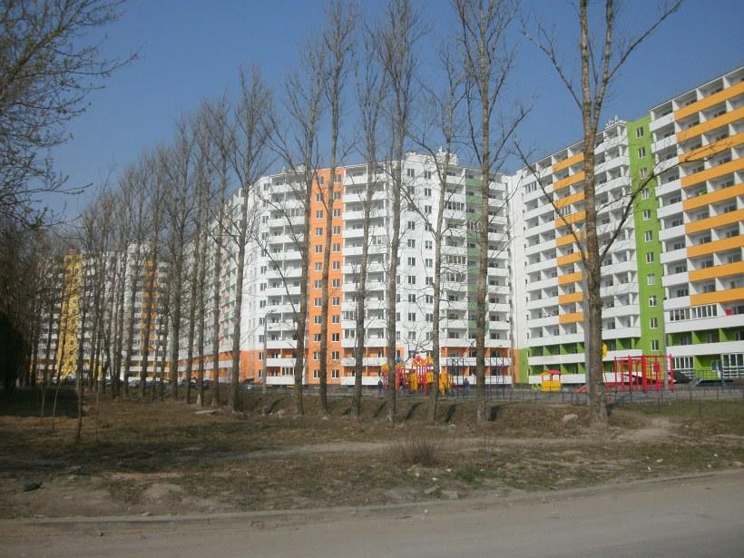 Московское шоссе 246