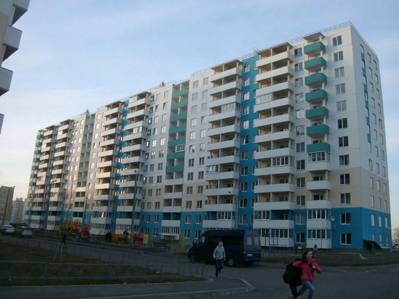 Московское шоссе 284