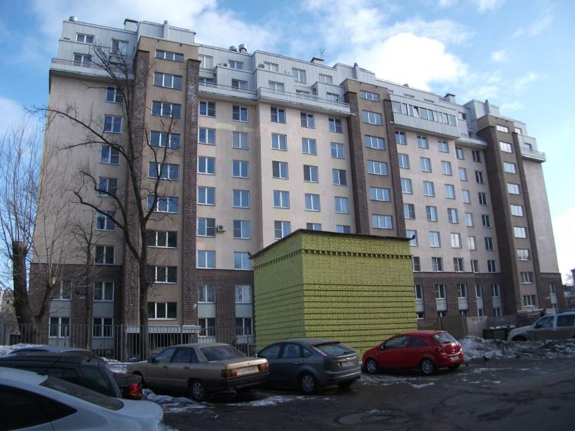 ул. Ольминского 10