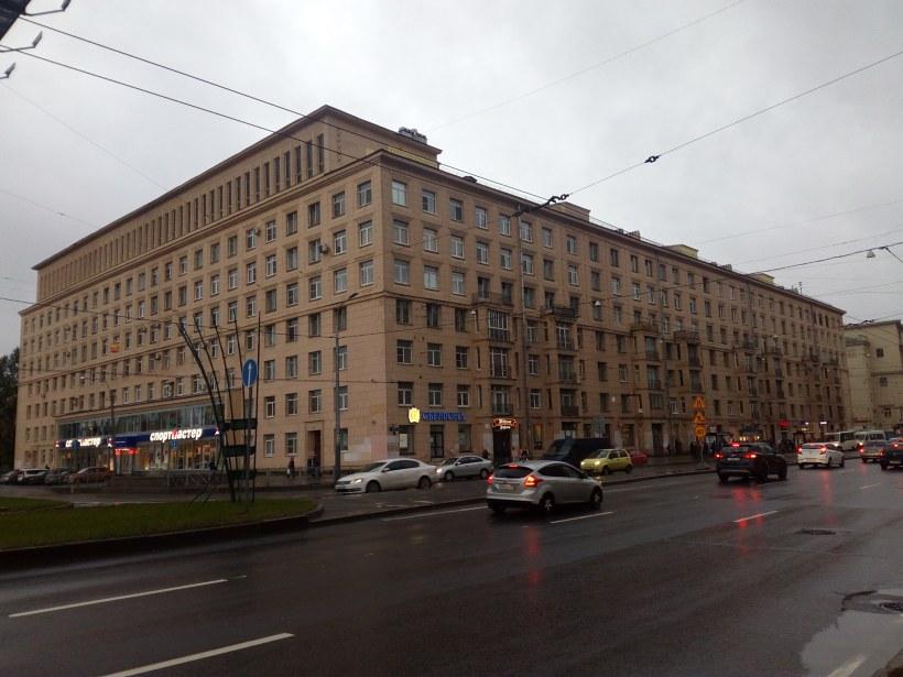 Ивановская ул. 6