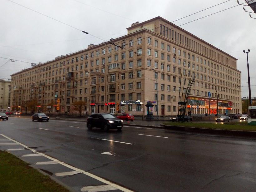 Ивановская ул. 7