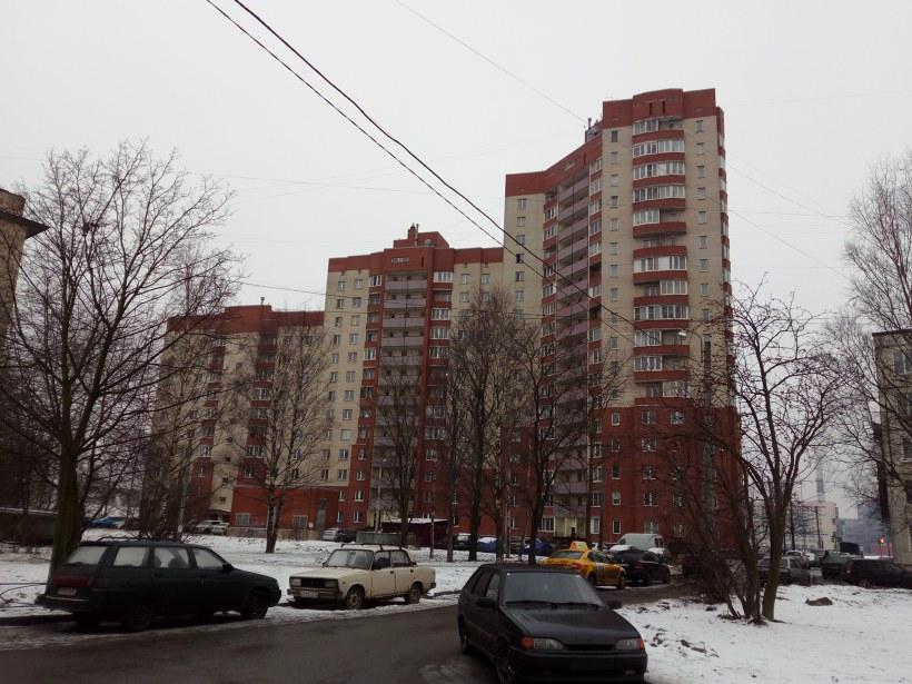 Октябрьская наб. 122к1