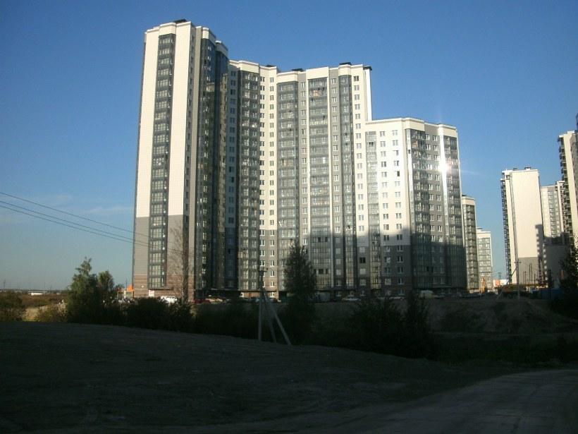 Русановская ул. 15к1