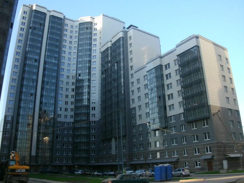 Русановская ул. 19к1