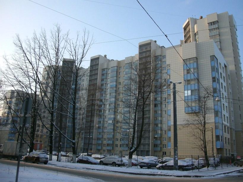 1-й Рабфаковский пер. 3