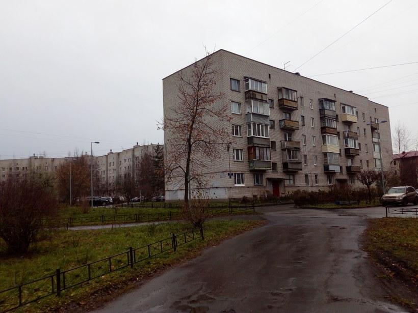 Взлетная ул. 9
