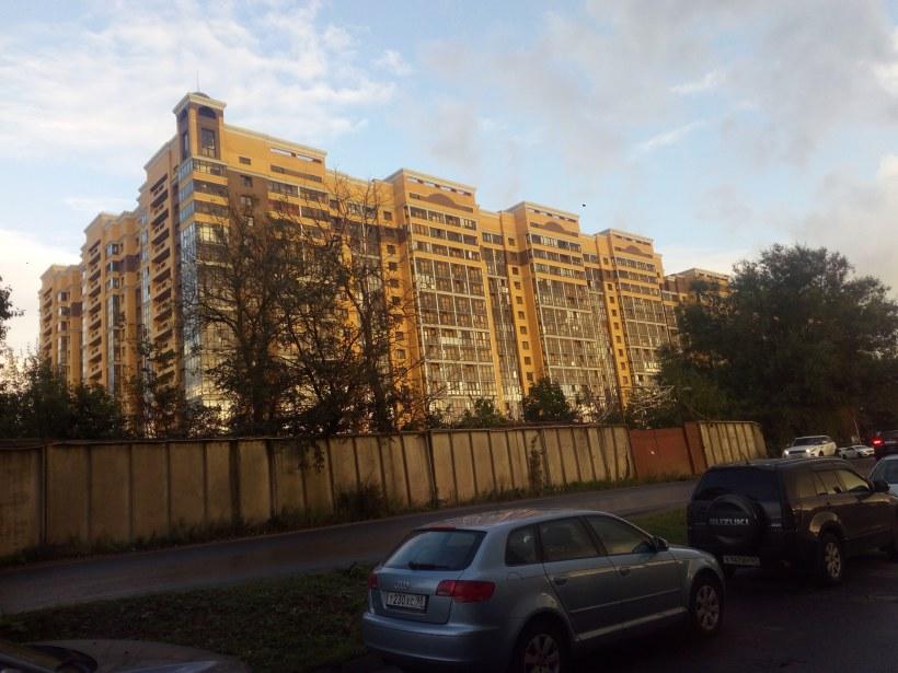 Варшавская ул. 6к1