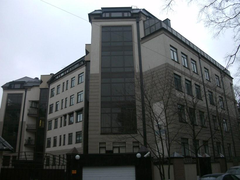 Московский пр. 172к4