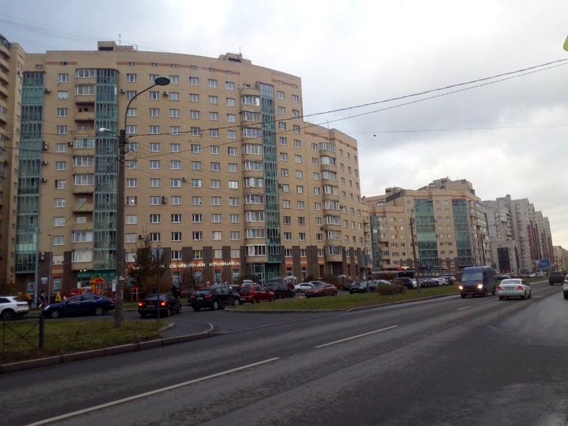 Варшавская ул. 23к1