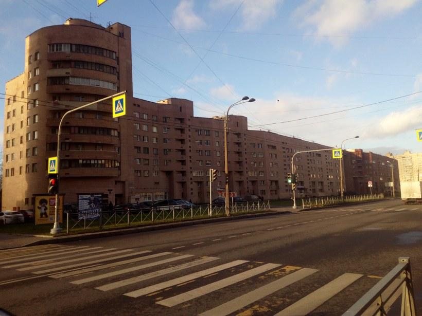 Варшавская ул. 29к1