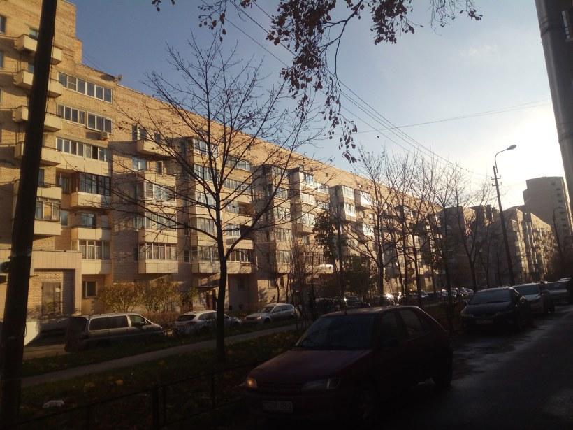 Варшавская ул. 51к1