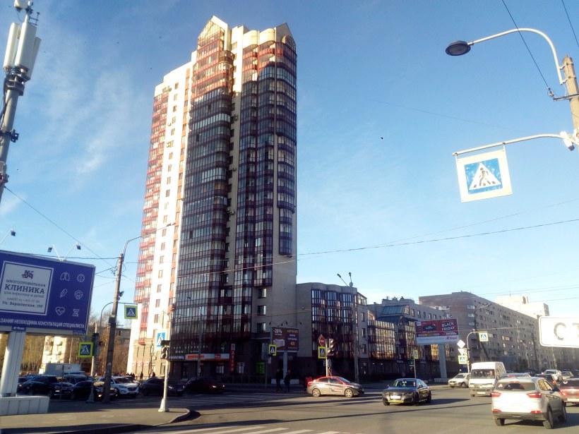 Варшавская ул. 59к1