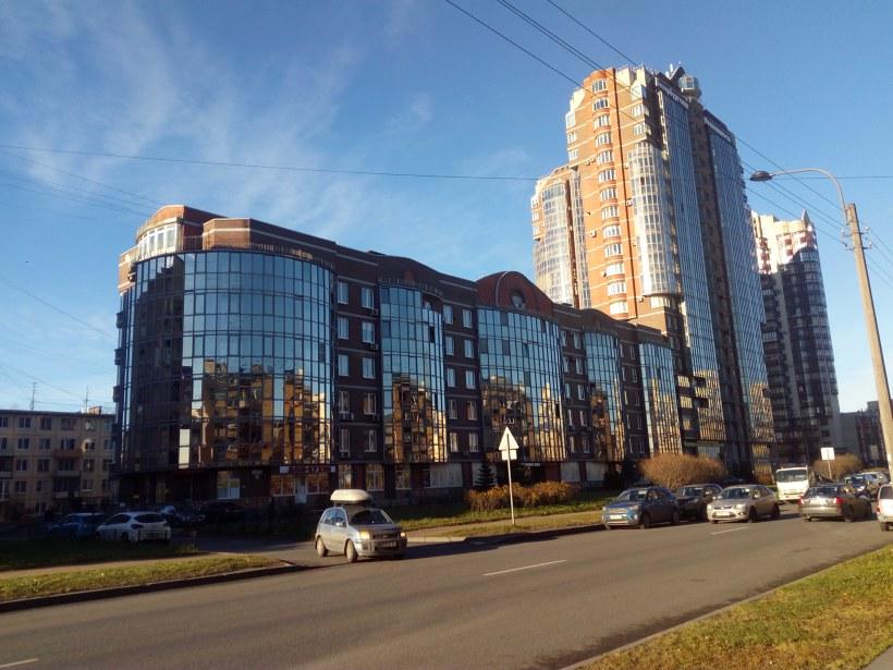 Варшавская ул. 61к1