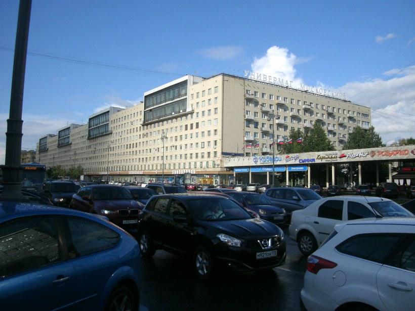 Московский пр. 220к1