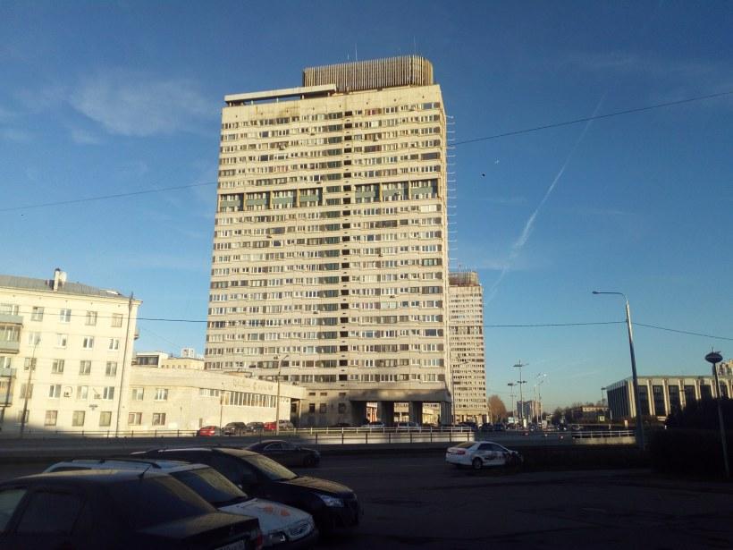 Московский пр. 207