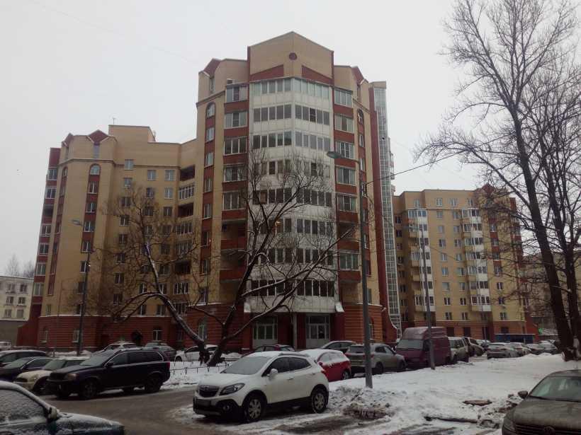 Ленинский пр. 147к2