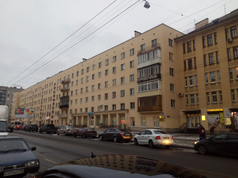 Кондратьевский пр. 51к1
