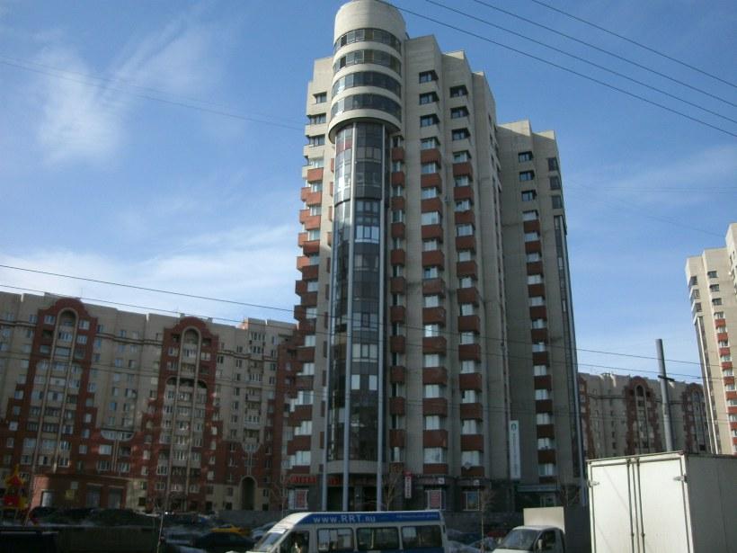 Кондратьевский пр. 62к2