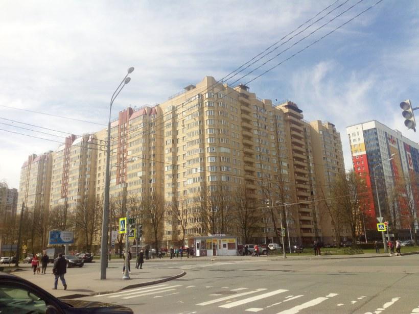 Кондратьевский пр. 70к1