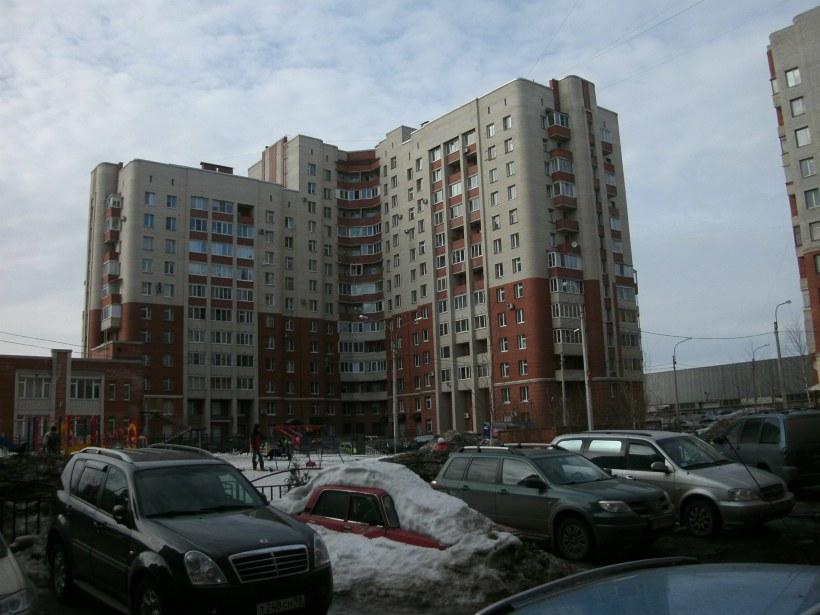 Кондратьевский пр. 64к4