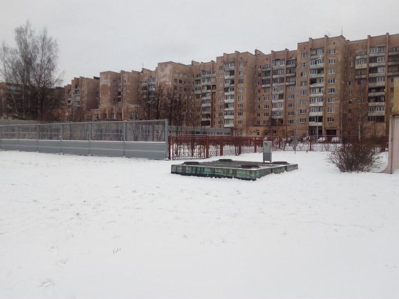 Пискаревский пр. 52