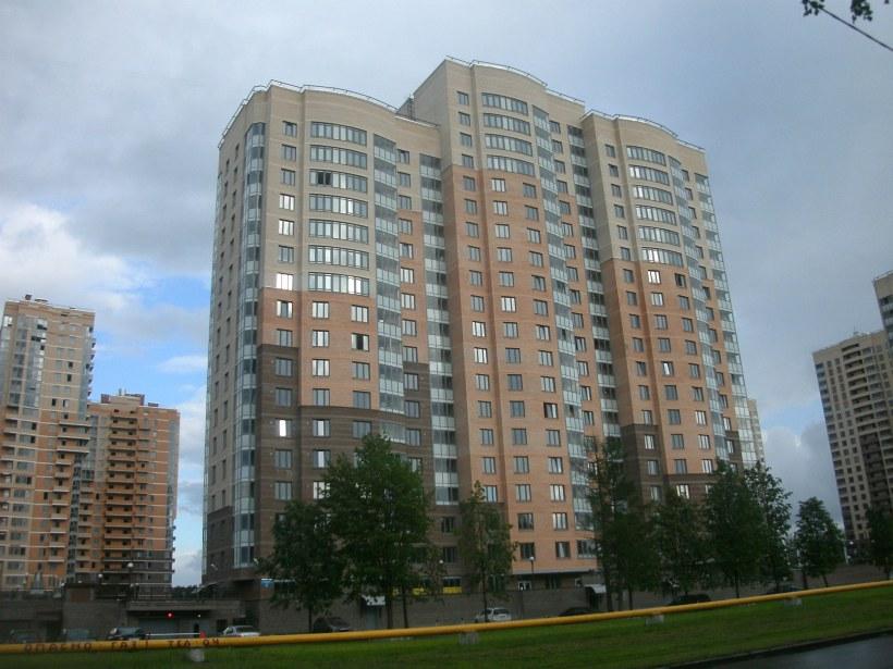 ул. Бутлерова 11к1
