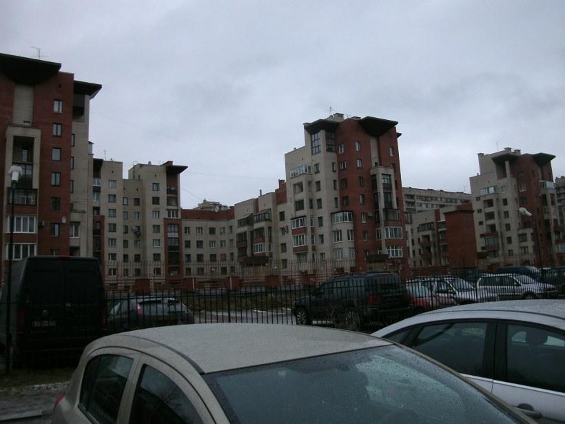 Гражданский пр. 79к4