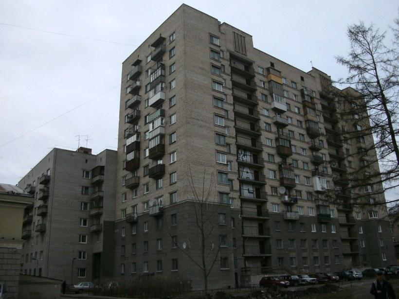 Большой Сампсониевский пр. 81