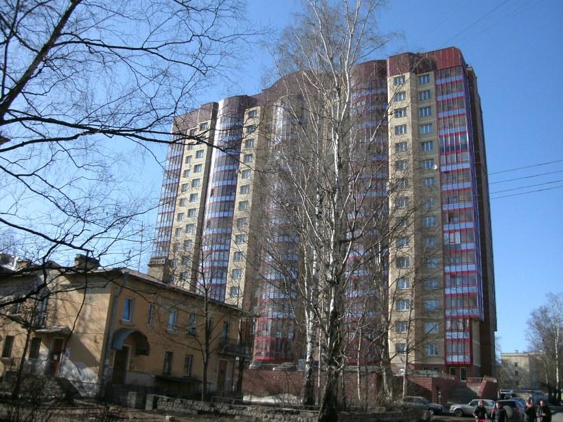 Ярославский пр. 14